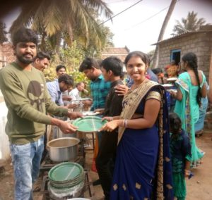 Food Outreach with God's Love