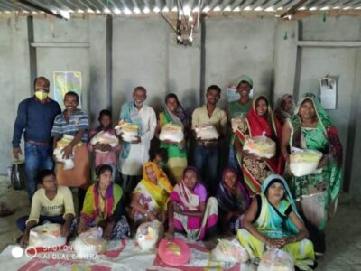 N. India Food Outreach
